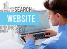 בניית אתר וקידום אתרים