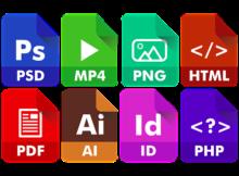 תוכנות מומלצות לעיצוב גרפי